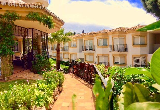 Apartamento en Sitio de Calahonda - E02 Calahonda Golf - Apartment