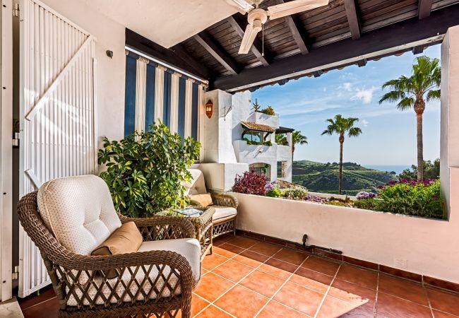 in Sitio de Calahonda - A01 El Albaicin - Apartment