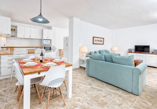 Sitio de Calahonda - Apartment