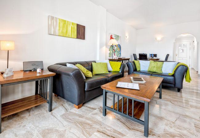 in Mijas Costa - B08 Paraiso Riviera - Apartment
