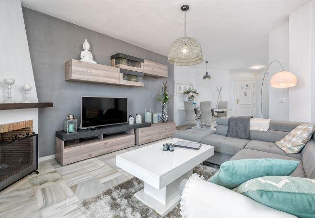 in Sitio de Calahonda - I02 El Alarife - Apartment