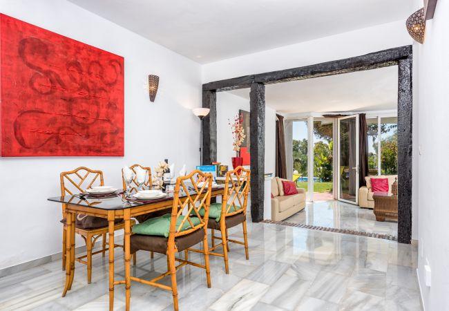 in Sitio de Calahonda - F03 Jardines Fase 3 - Apartment